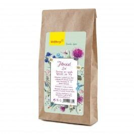 Wolfberry Jitrocel bylinný čaj sypaný 50 g