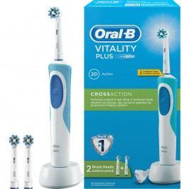 Oral-B VITALITY PLUS CROSS ACTION Zubní kartáček