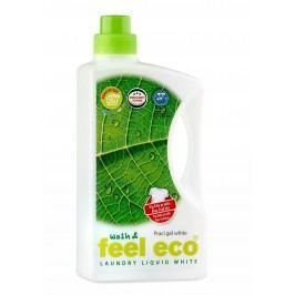 Feel eco Prací gel white 1,5 l
