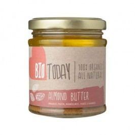 Bio Today Mandlové máslo original 170g
