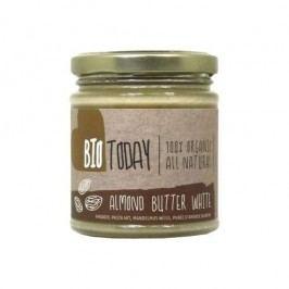 Bio Today Mandlové máslo bílé 170g