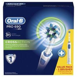 Oral-B PRO 690 CA elektrický zubní kartáček
