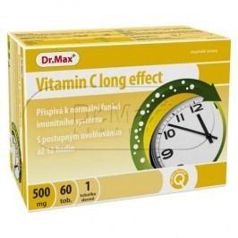 Dr.Max Vitamin C long effect 500mg 60tob.