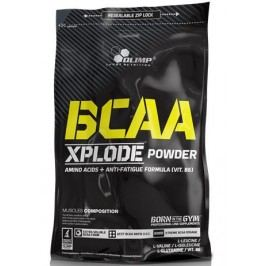 Olimp BCAA Xplode orange sáček 1000 g