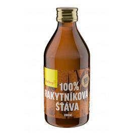 Wolfberry Rakytníková šťáva 100% BIO 250 ml