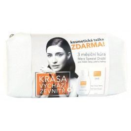 Merz Spezial Dražé 180 tablet bílá kosmetická taška