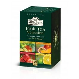 Ahmad Tea Fruit tea selection porcovaný čaj 20 x 2 g