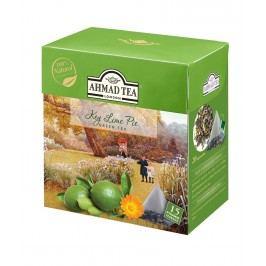 Ahmad Tea Pyramids Key Lime porcovaný čaj 15 x 1,8 g