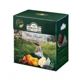 Ahmad Tea Pyramids Pear Strudel porcovaný čaj 15x1,8 g