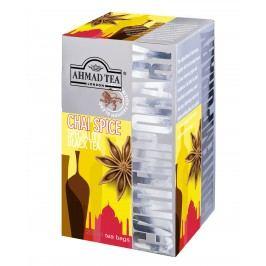 Ahmad Tea Contemporary Chai Spice porcovaný čaj 20 x 2 g