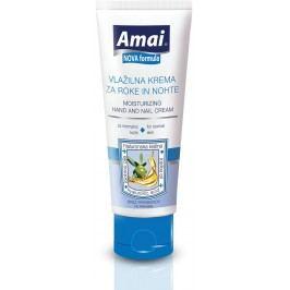Amai Krém na ruce a nehty hydratující 100 ml