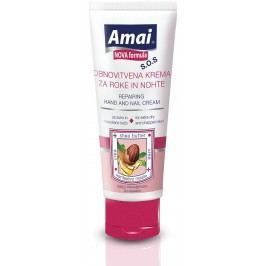 Amai Krém na ruce a nehty vyživující 100 ml