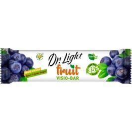 Dr. Light fruit Visio - Bar ovocná tyčinka 30 g