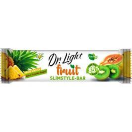 Dr. Light fruit Slimstyle - Bar ovocná tyčinka 30 g