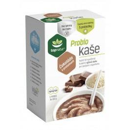 Topnatur Probio kaše čokoláda s proteinem 3 x 60 g