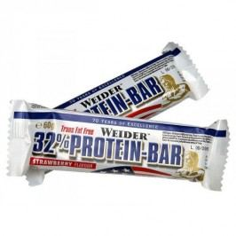 WEIDER 32% Protein Bar banana tyčinka 60 g