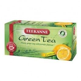 Teekanne Zelený čaj citrón nálevové sáčky 20x1,75 g