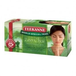 Teekanne Zen Chai čaj porcovaný 20x1,75 g
