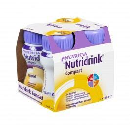 Nutridrink Compact meruňka 4x125 ml