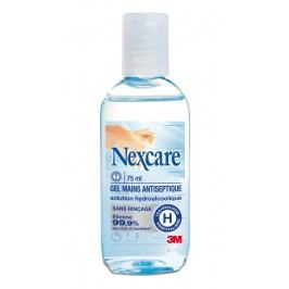 3M Nexcare Desinfekční gel na ruce 75 ml