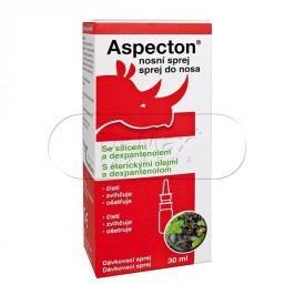 Aspecton nosní sprej nosní sprej 30 ml
