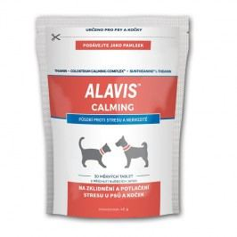 Alavis Calming pro psy a kočky 45 g