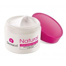 Dermacol Natural Výživný mandlový denní krém 50 ml