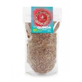 Allnature Quinoa červená vločky BIO 250 g