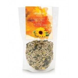 Allnature Slunečnice a dýně semínka 100 g