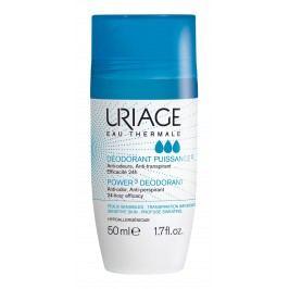 Uriage Antiperspirant Power 3 50 ml