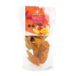 Allnature Sušené mango BIO RAW plátky 100 g