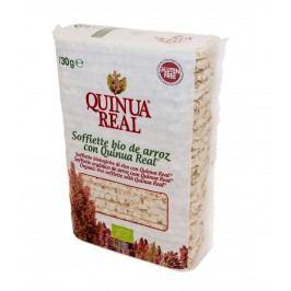 Quinua real Rýžové chlebíčky BIO 130 g
