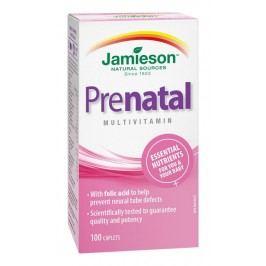 JAMIESON Prenatal multivitamin cps.100