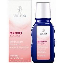 Weleda Mandlový pleťový olej 50 ml