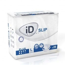 iD Slip Large Plus 28ks