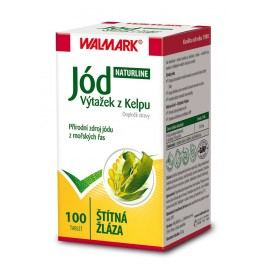 Walmark Jód (výtažek z Kelpu) 0,15 mg 100 tablet