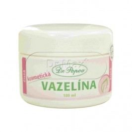 Dr. Popov Kosmetická vazelína čistá 100 ml