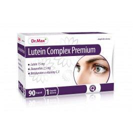 Dr.Max Lutein Complex Premium cps.90
