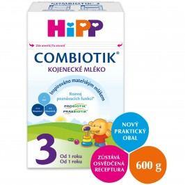 HiPP 3 JUNIOR Combiotik mléko 600g 12M