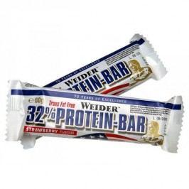 WEIDER 32% Protein Bar cookies&cream tyčinka 60 g