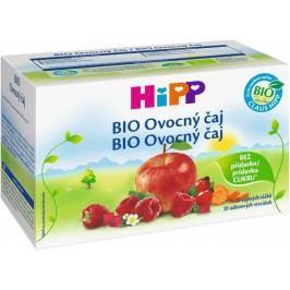 HIPP BIO Ovocný čaj nálevové sáčky 20x1.5g