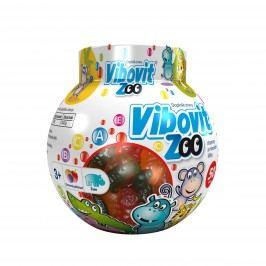 Vibovit ZOO želé bonbony 50 ks