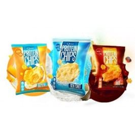 Quest sůl a ocet proteinový Chips  32 g