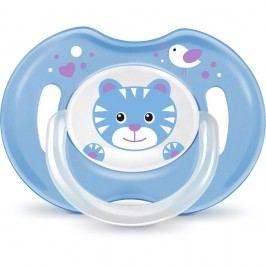 BAYBY Dudlík  od narození modrý