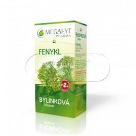 Megafyt Bylinková lékárna Fenykl 20x1,5 g