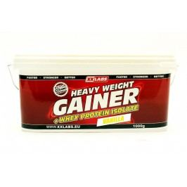 Xxlabs Maximum Heavy Weight Gainer vanilka 1000 g