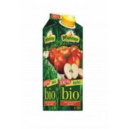 PFANNER 100% BIO Jablečná šťáva nápoj 1 l