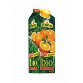 PFANNER Pomeranč 100% BIO nápoj 1 l