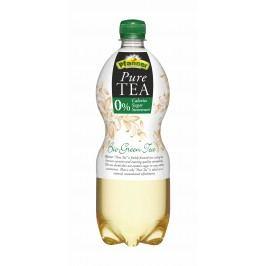 PFANNER Pure tea BIO zelený čaj nápoj 1 l