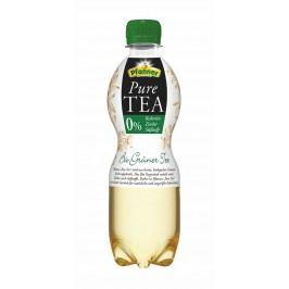 PFANNER Pure tea BIO zelený čaj nápoj 0,5 l